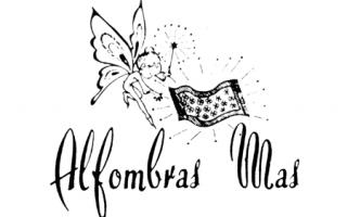 Logo Alfombras Mas