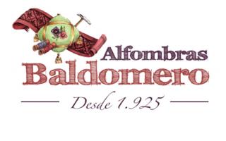 Logo Alfombras Baldomero