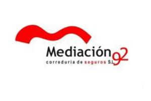 Logo Mediación 92