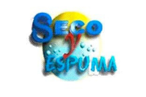 Logo Seco y Espuma
