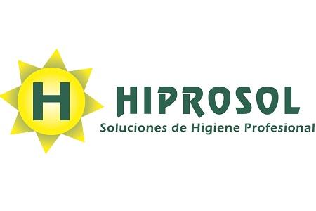 Logotipo Hiprosol